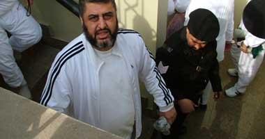 خيرت الشاطر نائب المرشد العام لجماعة الإخوان