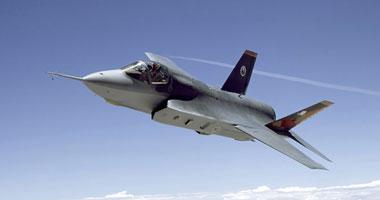 تحطم مقاتلة إف-35 أمريكية بعد اصطدامها بطائرة للتزود بالوقود