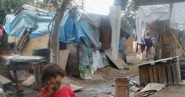 منظمات حقوقية: الحكومات الانتقالية بمصر فشلت فى معالجة الفقر