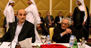 رئيس حزب القوات اللبنانى يروى تفاصيل لقاءاته بالحريرى بمناسبة ذكرى اغتياله