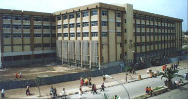 جامعة المنصورة تدين أحداث بورسعيد