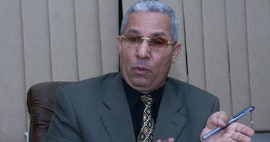 الدكتور جمال زهران