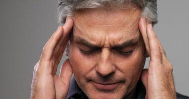 هل يصاب الإنسان بالاكتئاب بعد تعرضه للجلطة اليوم السابع