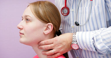 اعراض فرط نشاط الغدة الدرقية