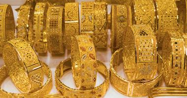 ارتفاع أسعار الذهب 4 جنيهات.. وعيار 21 بـ 641 جنيها للجرام