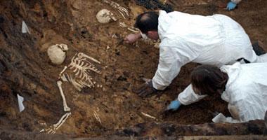 العثور على 200 جثة داخل مقبرة جماعية فى إثيوبيا
