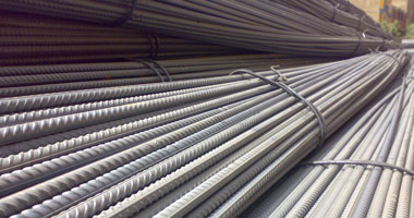 شركات الحديد تعلن تثبيت الأسعار لشهر سبتمبر بمتوسط 5250 جنيها للطن