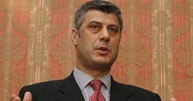 رئيس كوسوفو يشدد على أهمية الدور الأمريكى فى تسوية النزاع مع صربيا
