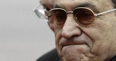 """مؤسس """"آسف ياريس"""": مبارك حزن بشدة بعد حذف اسمه من معهد الأورام"""