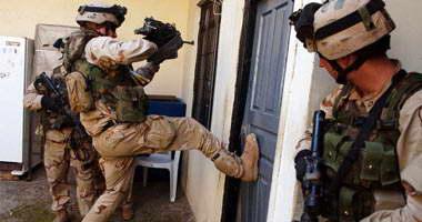 سيناتور أمريكى يدعو للرد بشكل حاسم على هجوم استهدف قاعدة أمريكية فى كركوك