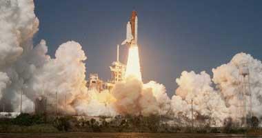 """إطلاق القمر الصناعى """"إيجيبت -2"""""""