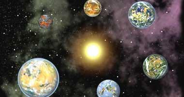 اكتشاف كوكب يشبه الأرض صالح للسكن