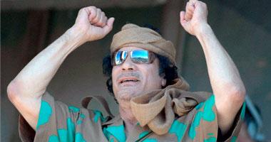 ثوار الناتو بلبيا يتبرأون من دم الشهيد القذافى ورسائل سرية تكشف المتورطين