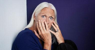 طبيبة نفسية تنصح بالصدمة لعلاج حالات الفوبيا Kh42008141471