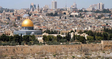 تضاعف سكان القدس 10 مرات منذ نكبة 1948 ونسبة العرب 37% فقط