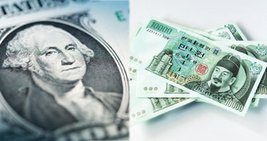 سيول تترقب الحرب التجارية بين الصين والولايات المتحدة و أثرها على عملتها