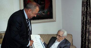 وفاة عالم النفس مصطفى سويف عن عمر ناهز 92عاما