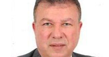 اللواء عاطف يعقوب رئيس جهاز حماية المستهلك