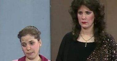 رانيا فى طفولتها