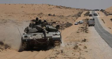 الحدود المصرية – الإسرائيلية