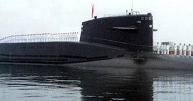 المانيا توافق على صفقة الغواصات لمصر برغم معارضة اسرائيل@ عمر السمهودى L620123015145
