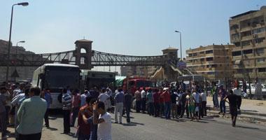 عمال النقل العام: الأمن هددنا