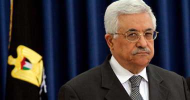 عباس أبو مازن: نرحب بوجود قوات مصرية بالأراضى الفلسطينية