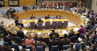 مجلس الأمن يعقد جلسة طارئة غدا لمناقشة الأزمة الليبية