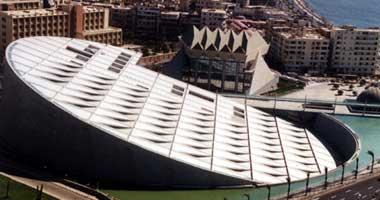 مكتبة اﻹسكندرية تحتفى بذكرى تأسيس جريدة الأهرام