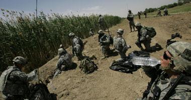 إصابة 15 عنصرا من قوات المارينز الأمريكية خلال تدريبات فى كاليفورنيا