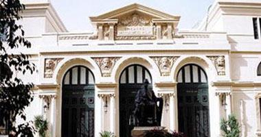 أوبرا الإسكندرية تستعد لاستقبال حفلات المهرجان الصيفى لدار الأوبرا المصرية