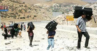 مصر تتسلم جثمان شاب قتلته إسرائيل على الحدود  Motsllin555320082822275