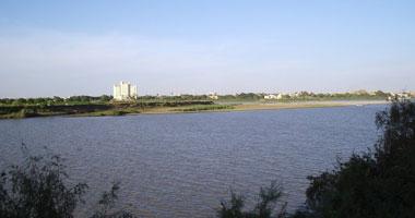 """""""الرى"""": ارتفاع مخزون بحيرة ناصر لـ122 مليار متر مكعب"""
