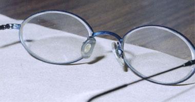 b4fe83403 فى خطوات.. كيف تقنع طفلك بارتداء النظارة الطبية - اليوم السابع