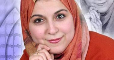 إسراء عبد الفتاح: أشعر بأن جائزة نوبل بعيدة عن شباب الربيع العربى