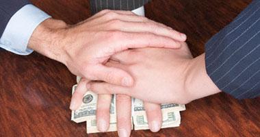 الداخلية تضبط موظفا اختلس المساعدات المادية المخصصة لأهالى العريش