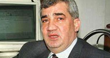 رئيس الائتلاف السورى المعارض يتقدم باستقالته لأسباب صحية