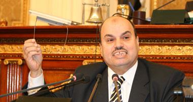 قيادى إخوانى دفاع نقيب الصحفيين البطجية انحراف بالسلطة
