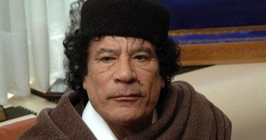 رئيس المجلس الانتقالى لا مجال لبقاء القذافى فى ليبيا s10200819134657.jpg