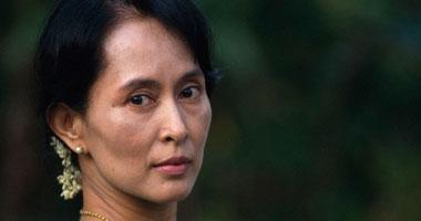 السجن 7 سنوات لكاتب دين للإساءة لزعيمة بورما على الفيسبوك