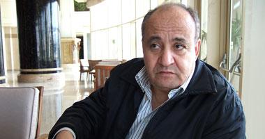 """أسرة """"البنا"""" تهدد وحيد حامد بوقف عرض مسلسل الجماعة"""