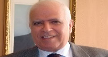 السفير هانى خلاف مساعد وزير الخارجية السابق