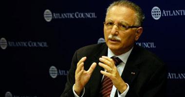 الأمين العام لمنظمة التعاون الإسلامى أكمل الدين إحسان أوغلو