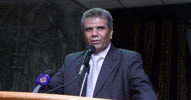 صبحى صالح: القوات المسلحة احتضنت الثورة والآن تحتضن الدستور