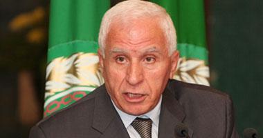 فلسطين تطالب المجتمع الدولى بممارسة كل الجهود لإجراء الانتخابات فى القدس