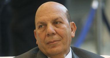 محافظ الإسكندرية عادل لبيب