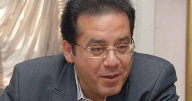 أيمن نور زعيم حزب الغد