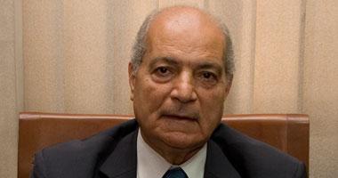 المستشار عادل عبد الحميد رئيس مجلس القضاء الأعلى