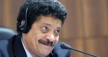المحاضر الليبى الكوت يتسبب موقف