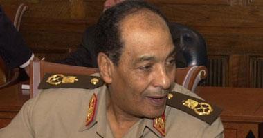 المشير طنطاوى ثانى حاكم عسكرى فى تاريخ مصر وبطل الحروب الثلاثة